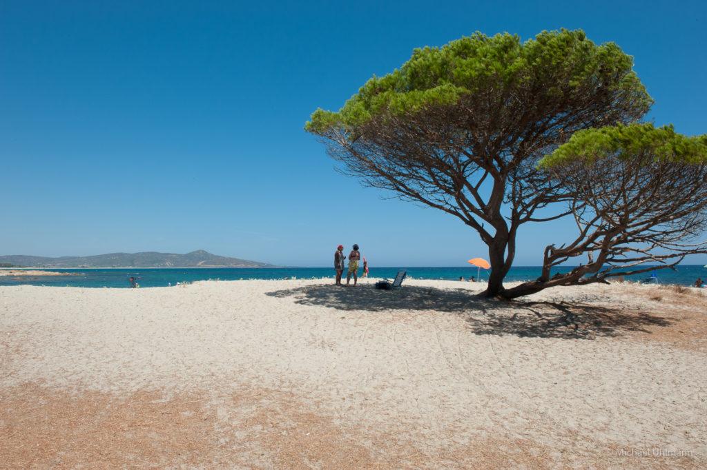 Sardinien – eine kurze Impression