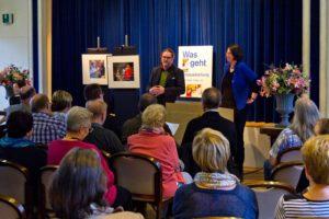 """Fotografie-Ausstellung """"WAS GEHT …"""" in Minden – Petershagen"""